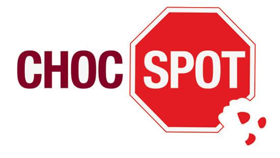 Choc Spot 1 Oct 2015