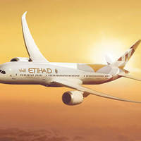 Etihad Airways fr $605 Valentine's Weekend Sale 12 - 14 Feb 2016