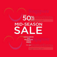 Read more about Dorothy Perkins, Miss Selfridge, Topshop, Topman & Etam Mid Season Sale 15 - 25 Oct 2015