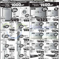 Read more about Harvey Norman Electronics, Appliances, IT & Other Offers 17 - 23 Oct 2015
