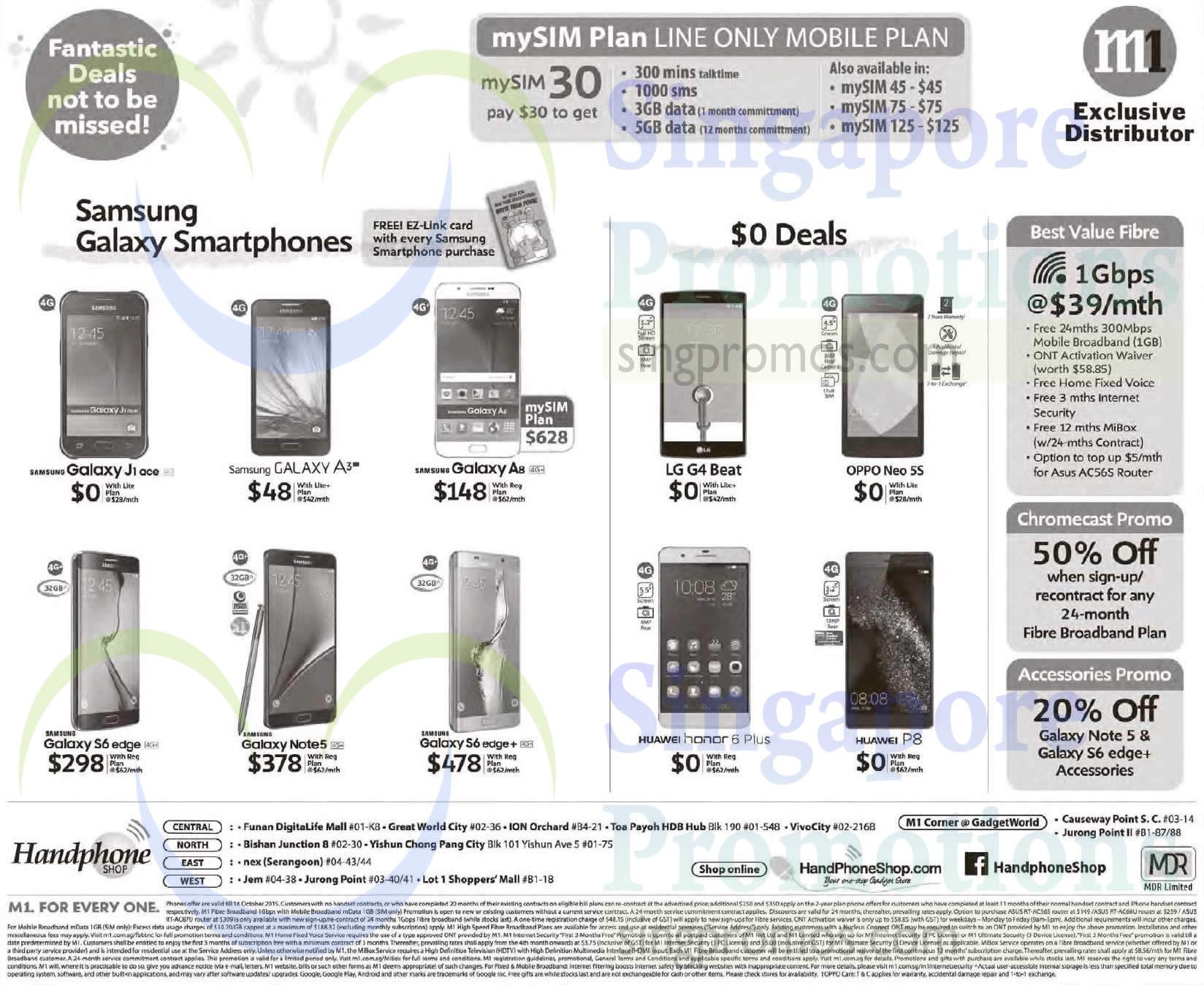 Handphone Shop Samsung Galaxy J1 Ace A3 A8 S6 Edge