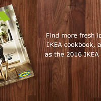 Read more about IKEA NEW 2016 Catalogue Now Available 14 Oct 2015