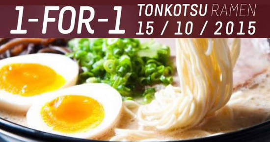 Ikkousha Feat 10 Oct 2015