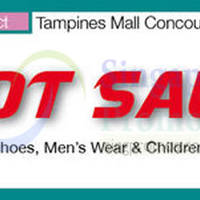 Read more about Isetan Hot Sale @ Tampines Mall 14 - 20 Oct 2015