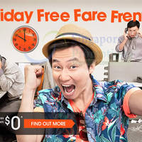 Read more about Jetstar fr $0 Promo Fares Till 6pm 13 Nov 2015