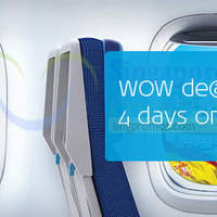 Read more about KLM fr $999 Europe all-in Return Fares 4-Day Promo 1 - 4 Oct 2015