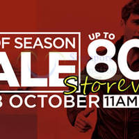 Read more about Key Power End of Season Sale 15 - 18 Oct 2015