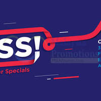 Read more about Malaysia Airlines Year End Super Specials 26 Oct - 9 Nov 2015
