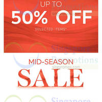Read more about Marks & Spencer Mid Season Sale (Final Reductions!) 2 Oct 2015