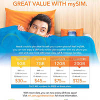 Read more about M1 Home Broadband, Mobile & Other Offers 17 - 23 Oct 2015