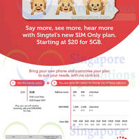 Read more about Singtel Broadband, Mobile & TV Offers 3 - 9 Oct 2015