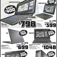 Harvey Norman Electronics, Appliances, IT & Other Offers 10 - 16 Oct 2015