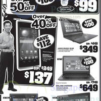 Read more about Harvey Norman Electronics, Appliances, IT & Other Offers 31 Oct - 6 Nov 2015