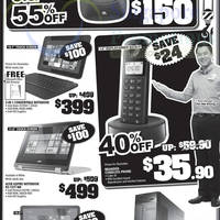 Read more about Harvey Norman Electronics, Appliances, IT & Other Offers 24 - 30 Oct 2015