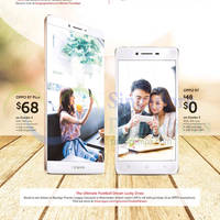 Singtel Broadband, Mobile & TV Offers 10 - 16 Oct 2015