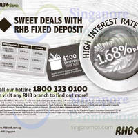 Read more about RHB 1.68% p.a. & Free $200 Voucher Time Deposit Promo 4 Oct - 20 Nov 2015
