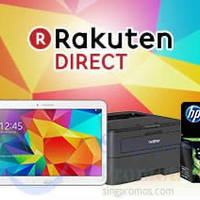 Read more about Rakuten Direct 8% OFF 1-Day Shopwide Coupon Code 29 Oct 2015