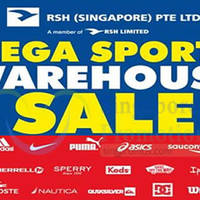 Read more about Royal Sporting House Warehouse SALE 8 - 11 Oct 2015