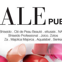 Read more about Shiseido, Za & More Brands Sale @ Concorde Hotel 22 - 23 Oct 2015