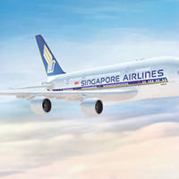 Singapore Airlines fr $168 Promo Fares for Mastercard Cardmembers 12 Feb - 31 Mar 2016
