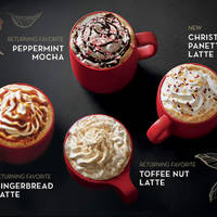 Read more about Starbucks Christmas Beverages, Mugs, Tumblers & More 28 Oct 2015 - 5 Jan 2016