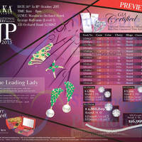 Read more about Taka Jewellery International Jewellery Preview 14 - 18 Oct 2015