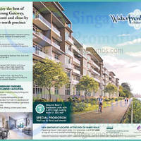 Read more about Waterfront Faber Last Units Offers 10 Oct 2015