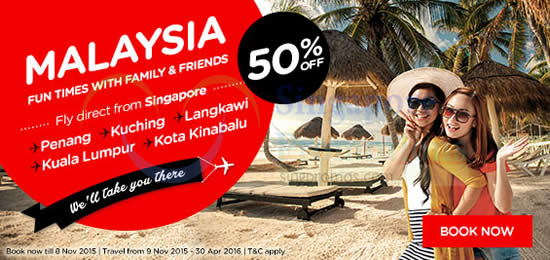 Air Asia 1 2 Nov 2015