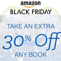 Read more about Amazon.com 30% OFF ANY Book (NO Min Spend) Coupon Code 27 Nov - 1 Dec 2015