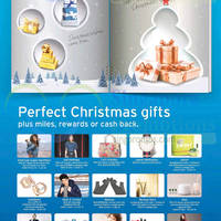 Read more about Citibank Perfect Christmas Gifts Promotions From 13 Nov 2015