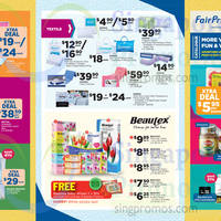 Read more about Fairprice Catalogue Super Saver, GP Batteries, Wines, Christmas & More Offers 12 - 26 Nov 2015