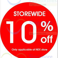 Read more about Coldwear Moving Oot Sale @ Nex 13 - 25 Nov 2015