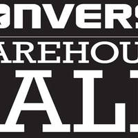 Read more about Converse Warehouse Sale 21 - 24 Jan 2016