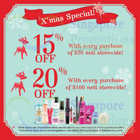 Read more about Etude House 20% OFF Storewide Sale From 14 Nov 2015