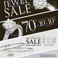 Read more about GoldHeart Jewel Sale 7 - 10 Nov 2015
