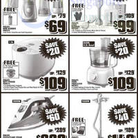 Read more about Philips Electronics Offers @ Harvey Norman 7 - 13 Nov 2015