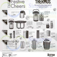 Read more about Thermos Promo Offers @ Isetan 7 - 17 Nov 2015