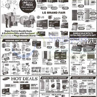 Read more about Mega Discount Store TVs, Washers, Hobs & Other Appliances Offers From 14 Nov 2015