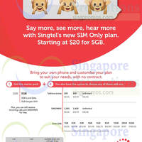 Read more about Singtel Broadband, Mobile & TV Offers 14 - 20 Nov 2015