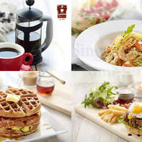 Read more about O'Coffee Club 40% to 50% Off Cash Vouchers From 11 Nov 2015