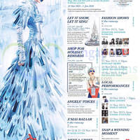 Read more about Orchard Gateway An Icicle X'Mas 15 Nov 2015 - 3 Jan 2016