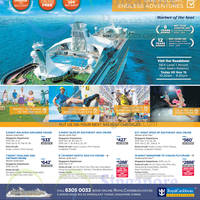 Read more about Royal Caribbean Roadshow @ Nex 12 - 15 Nov 2015