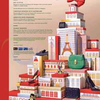 Read more about Scotts Square A Christmas Metropolis 15 Nov 2015 - 3 Jan 2016