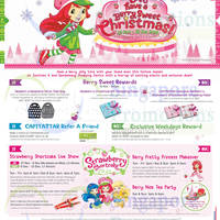 Read more about Sembawang Shopping Centre & Junction 8 Christmas Promotions 15 Nov - 31 Dec 2015