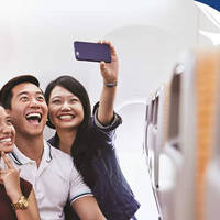 Read more about Silkair Two-to-go Promo Fares for AMEX Cardmembers 12 - 30 Nov 2015