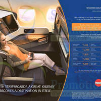 Read more about Singapore Airlines Business Class Promo Fares 10 Nov - 15 Dec 2015