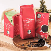 Read more about Starbucks Christmas Blend Gift of the Week 16 - 22 Nov 2015