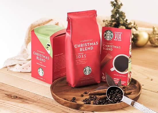 Starbucks 15 Nov 2015