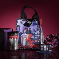Starbucks New Anna Sui Limited Edition Collection Available From 7 Dec 2015