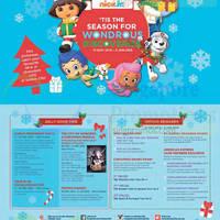 Read more about Suntec City Nick Jr. Promotions & Activities 15 Nov 2015 - 3 Jan 2016